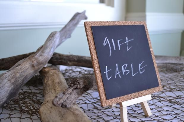 Hostess with the Mostess® - A Baby Shower By The Sea
