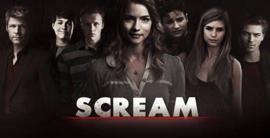 Image result for scream tv series