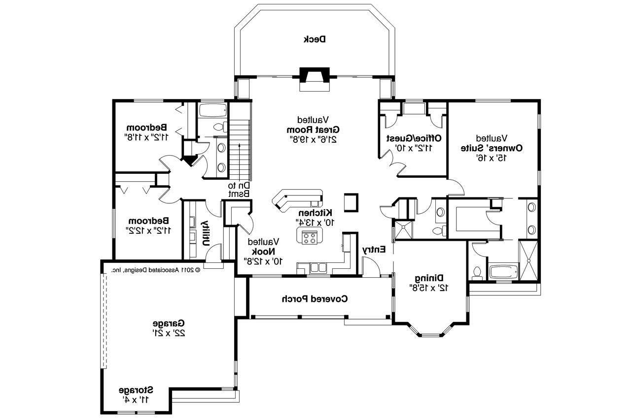 10 Most Charming Ranch House Plan Ideas For Inspiration Floor Plans Ranch Ranch House Floor Plans Home Design Floor Plans