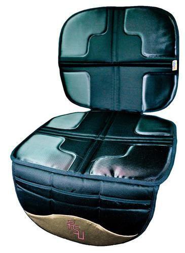 Car Seat FSU Florida State University Seat Protector | Seat ...