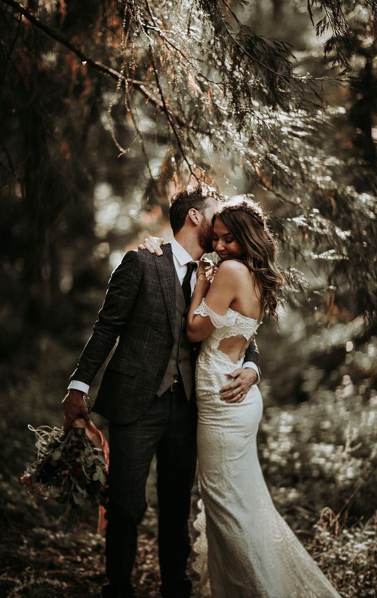 A Fairytale Wedding at a Castle in Italy - Chic Vintage Brides