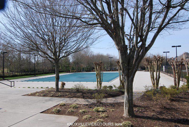 Whittington Creek olympic pool