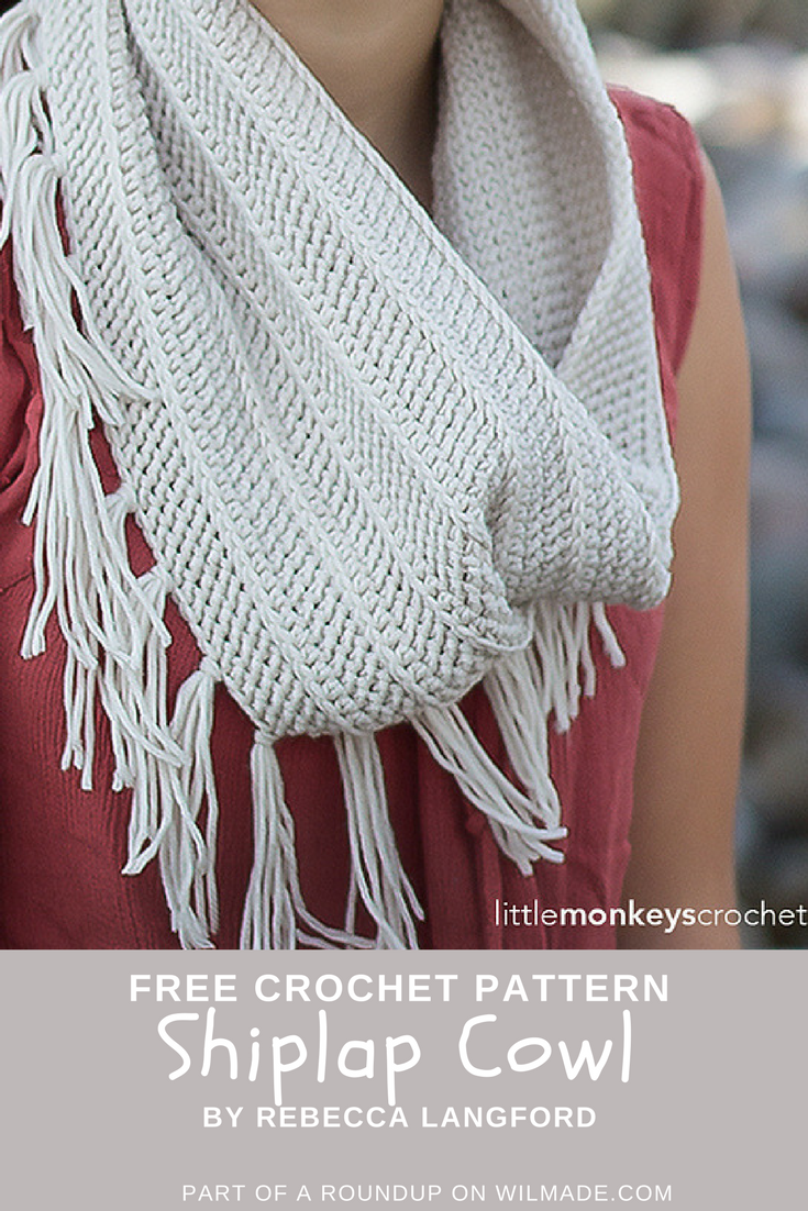 10 free crochet shawls for spring - free pattern roundup | Cute ...