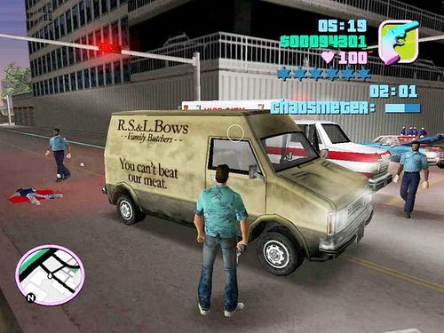 games gta vice city free download for pc