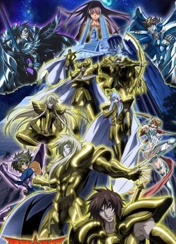 les chevaliers du zodiaque vostfr streaming