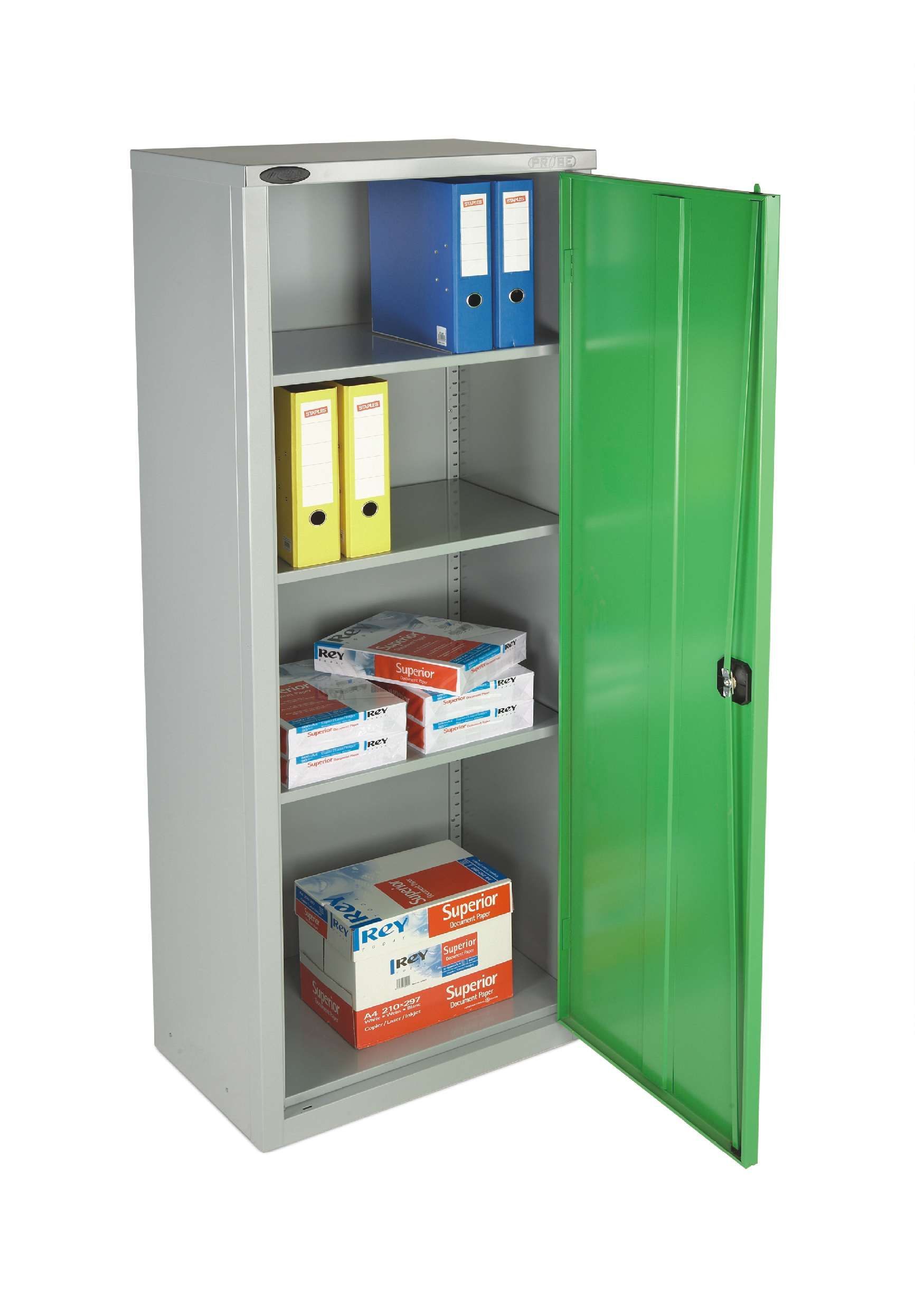 Cupboard Storage Locker