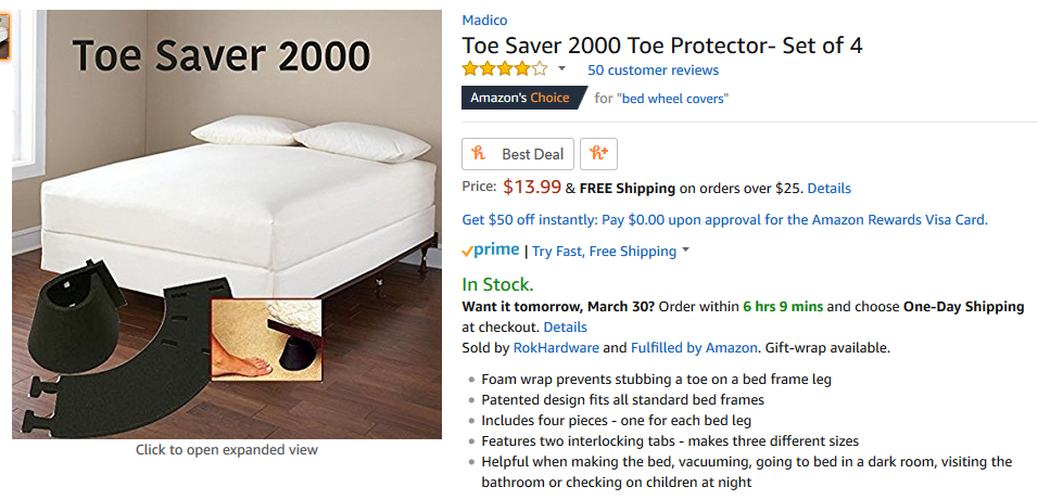 Toe Protector For Bed Frame Legs Bed Frame Legs Bed Bed Frame