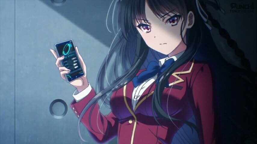 Anime profilbilder hd