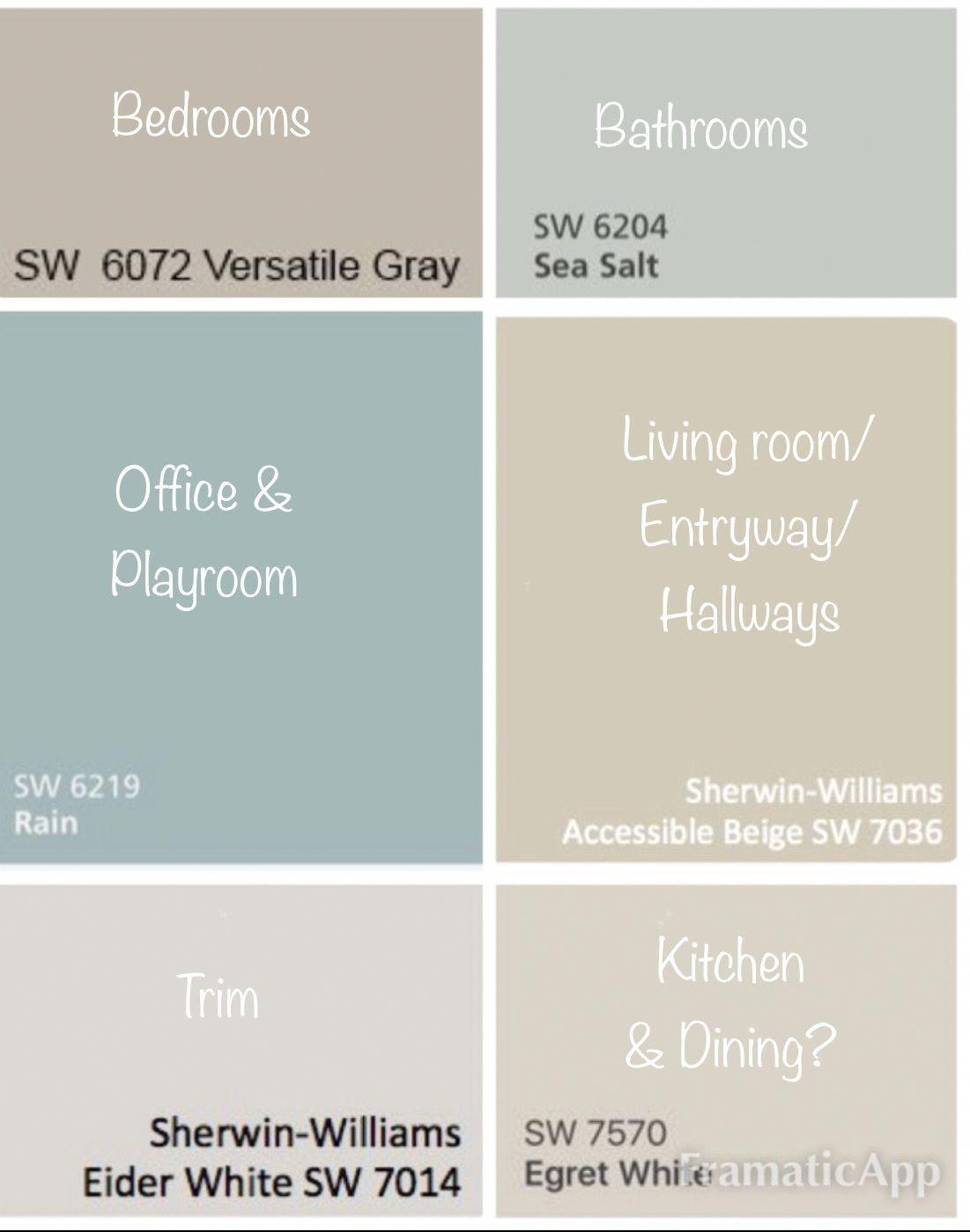 Hallway Farmhousebathroomshower Paint Colors For Living Room Hallway Paint Farm House Colors
