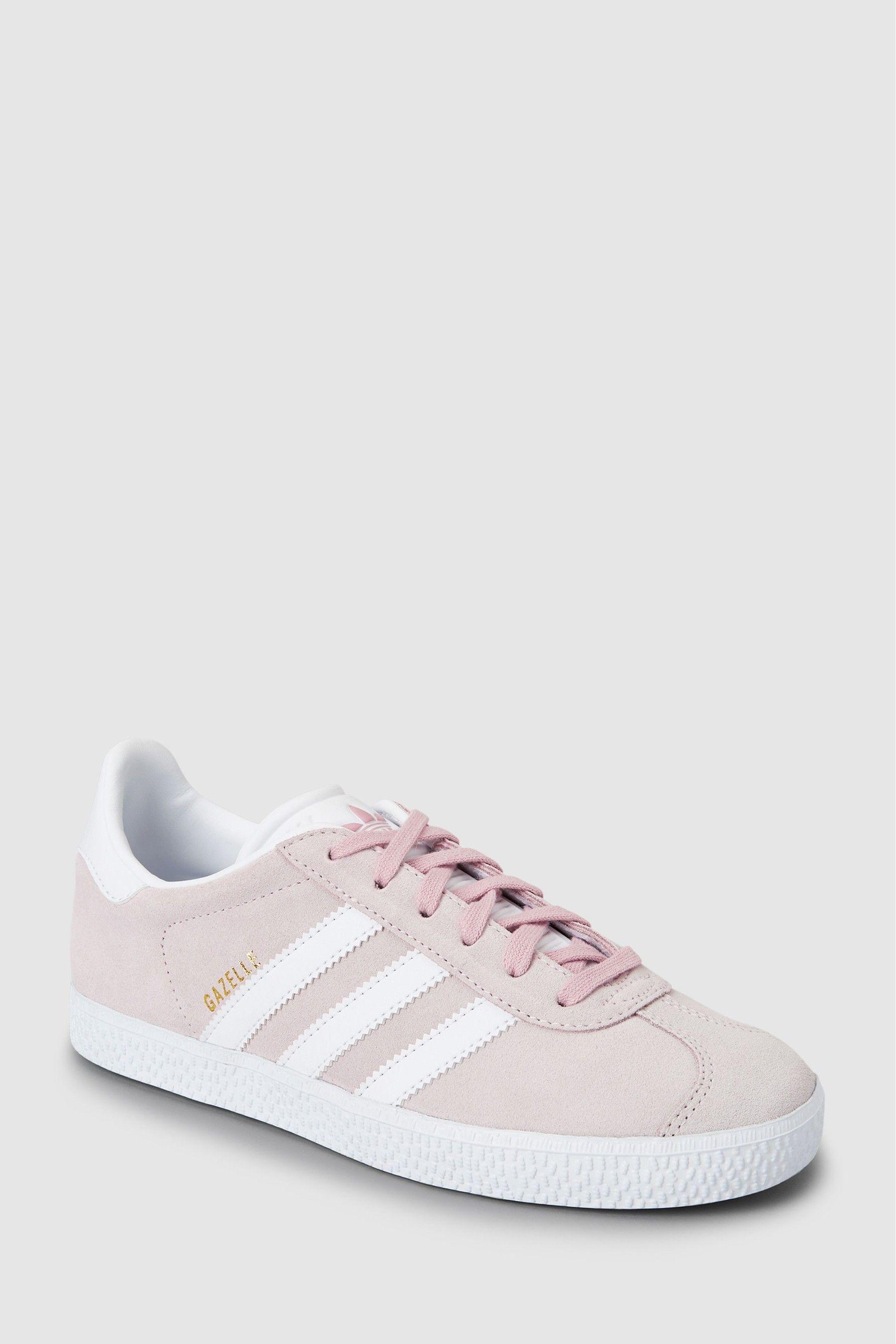 adidas Originals Pink Gazelle Youth