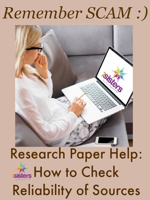 High school research paper help