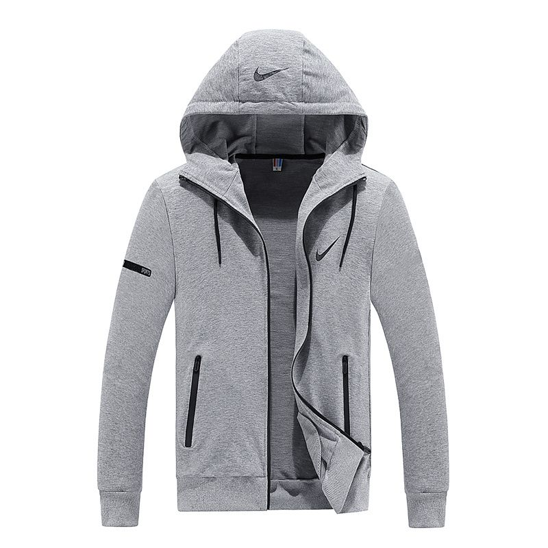 80bcc69c1b66 Where To Buy Nike Sportswear Tech Fleece Windrunner Mens Full-Zip Hoodie  Grey