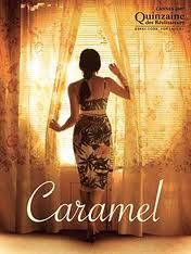Nadine Labaki's film Caramel. Great watch. About the lives and loves of women working as hairdressers.