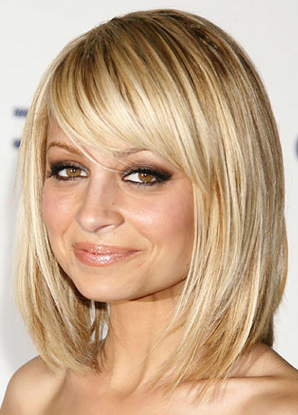 short celebrity haircuts for your next salon visit