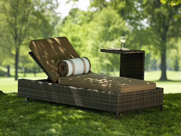 Outdoor Chaise Lounges With Natural Design For Beautiful And Cozy Chaise Lounge Exterior Design Inspiring Ideas Beautiful And Cozy Chaise Lounge Exterior Desi