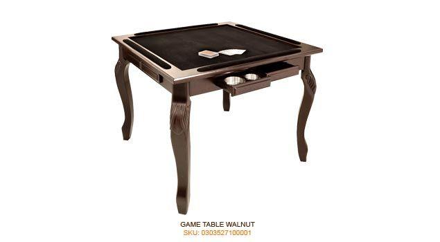 French Mahjong Table Living Mahjong Table Table Games