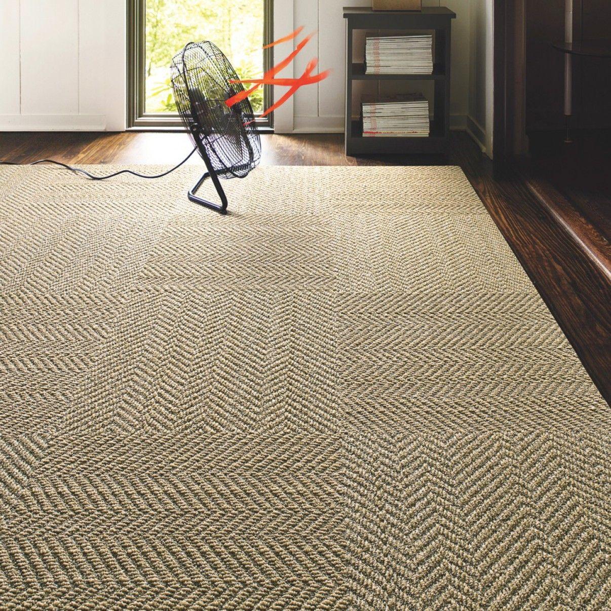 Jute Rug On Laminate Floor: Basement Carpet, Carpet Tiles