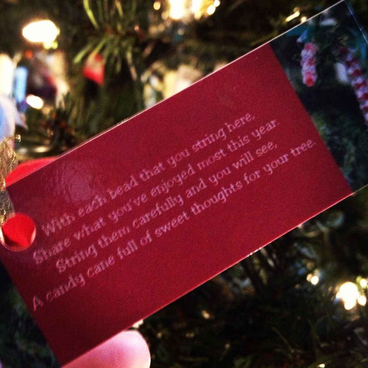 Non religious candy cane poem for those public school beaded candy ...
