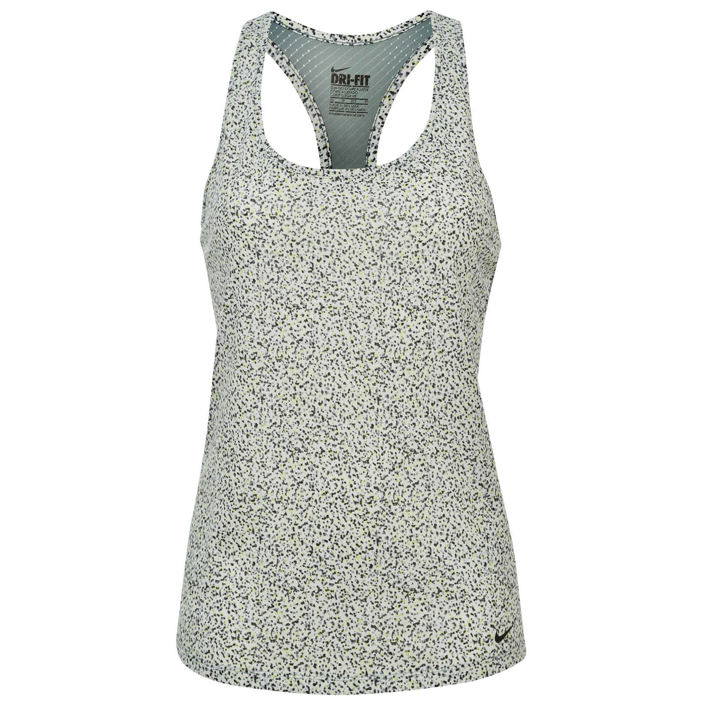Nike Balance Running Tank Top Ladies | Sweatshop