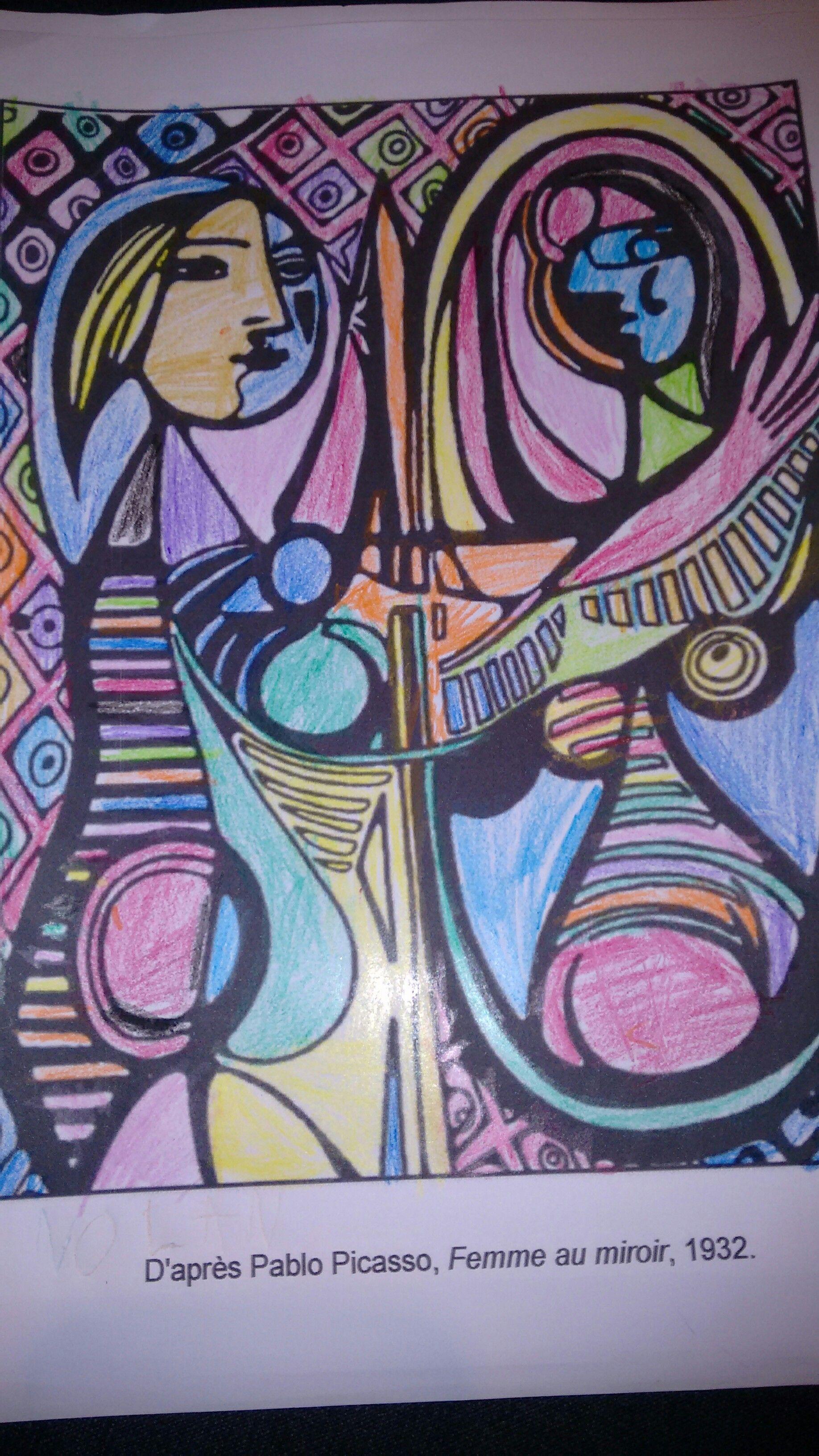 A la découverte de Pablo Picasso!