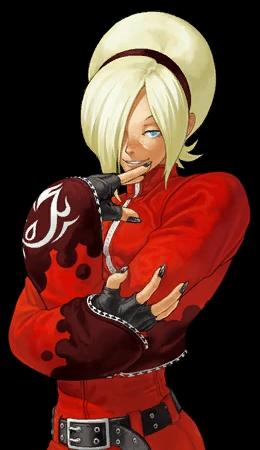 Ash Crimson/Gallery SNK Wiki Fandom in 2020 King of
