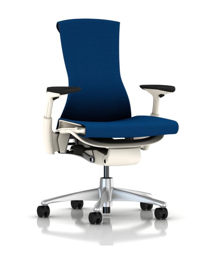 Herman Miller Embody the best office chair around