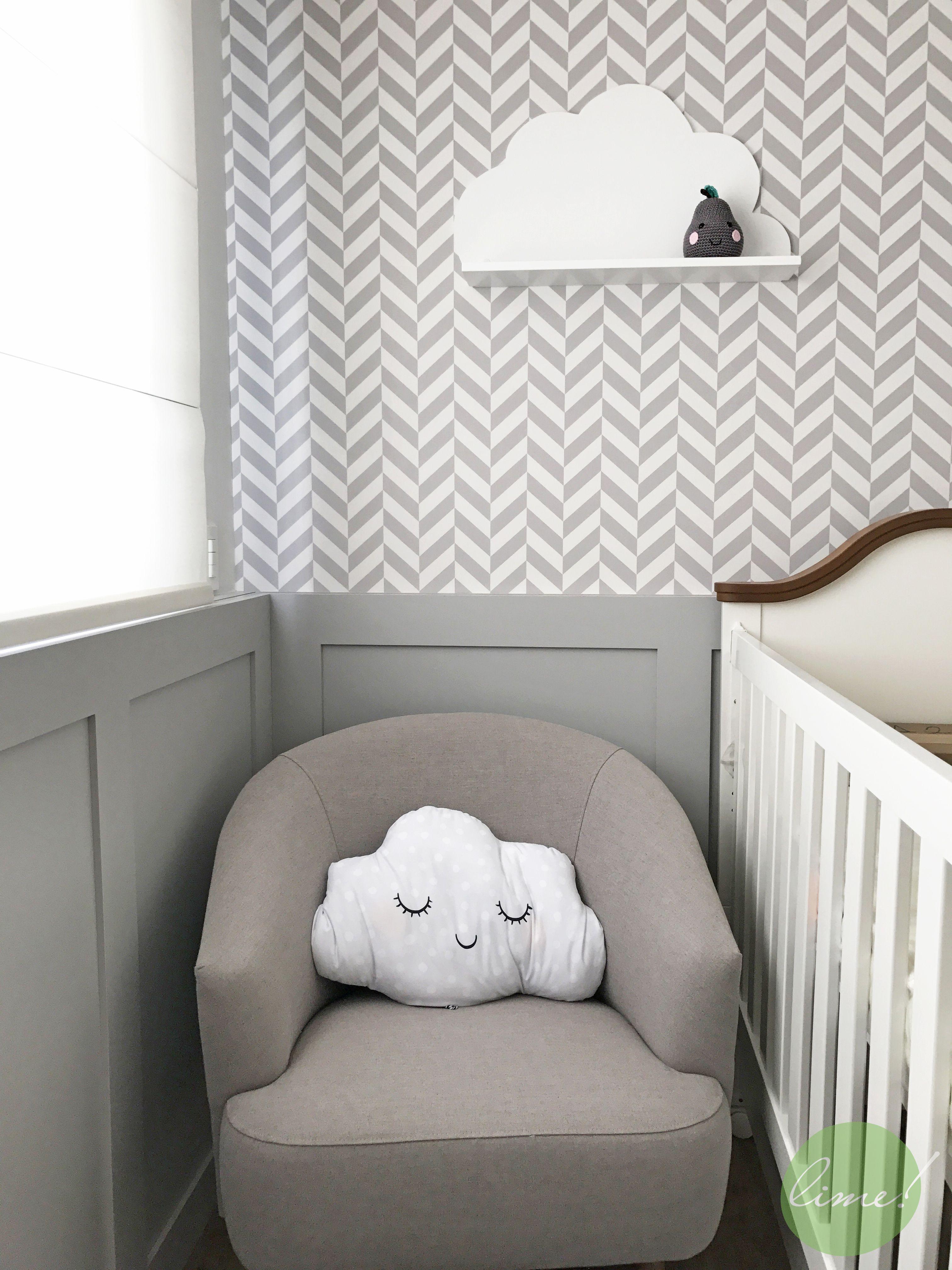 Pin Do A Lime Arquitetura Interiores Em Apto 73 G R  ~ Organizar Quarto Muito Bagunçado Com Tema Quarto De Bebe Feminino