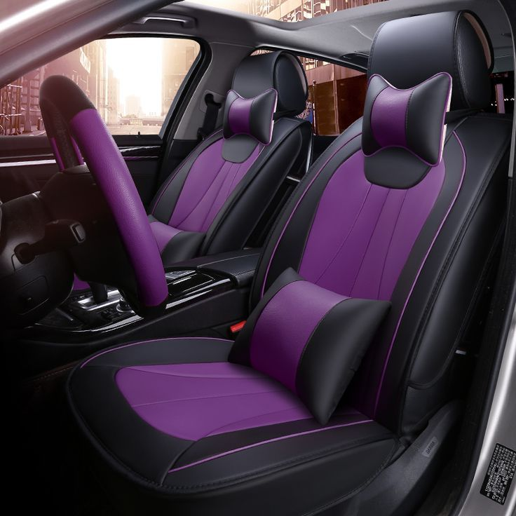 Full Cover Fit Design Car Seat Cover Leather Car Cushion For Jeep