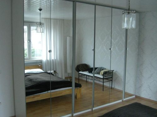 Ikea Pax Vikedal Doors Master Bedroom Inspiration En 2019