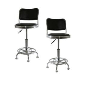 Finally A Stool That Is Lower Than 24 And Adjusts Amerihome
