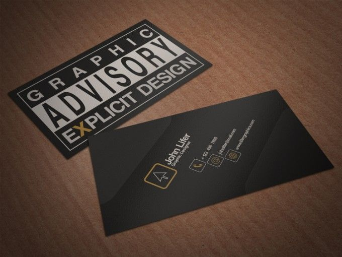 Graphic Design Business Cards Templates Google Search Business - Graphic design business card templates