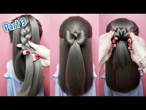 Kepang Rambut Unik