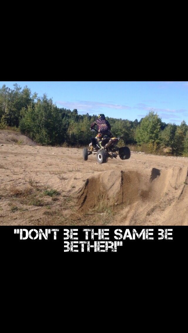 Atv quote !!