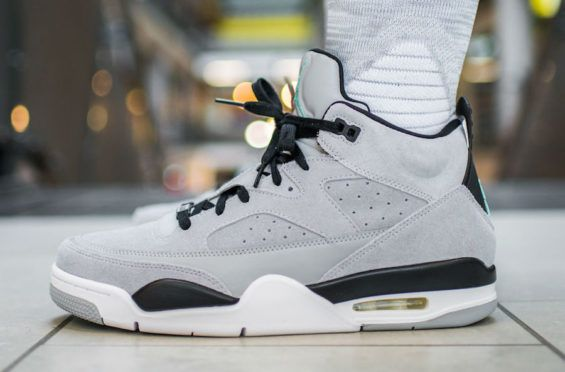 factory price 6329e 1ee00 ... discount jordan brand brings back the jordan son of mars low coming as  a surprise to