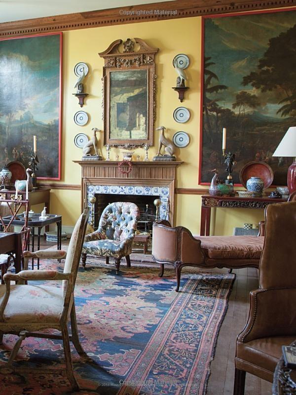 stunning elegant living room georgian   Pin on Cozy Elegant Living Rooms