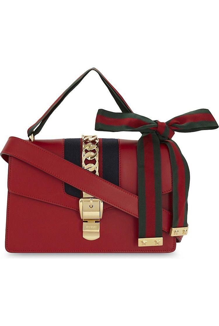 83dd23317b7 GUCCI - Sylvie shoulder bag