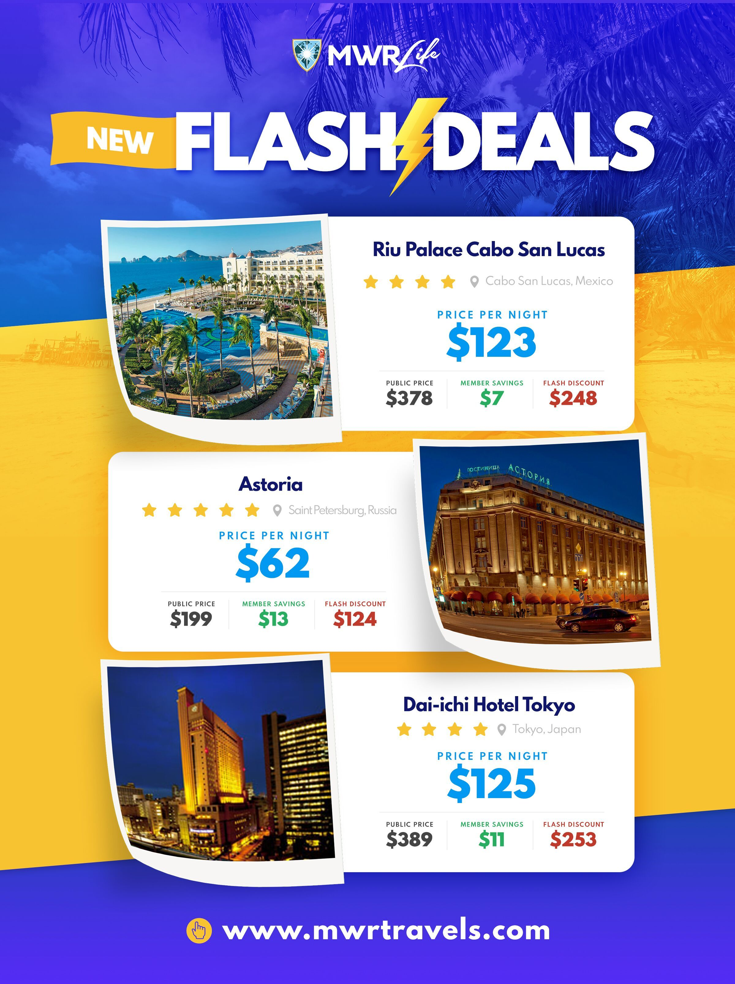 The Latest Flash Deals Are Now Available Login And
