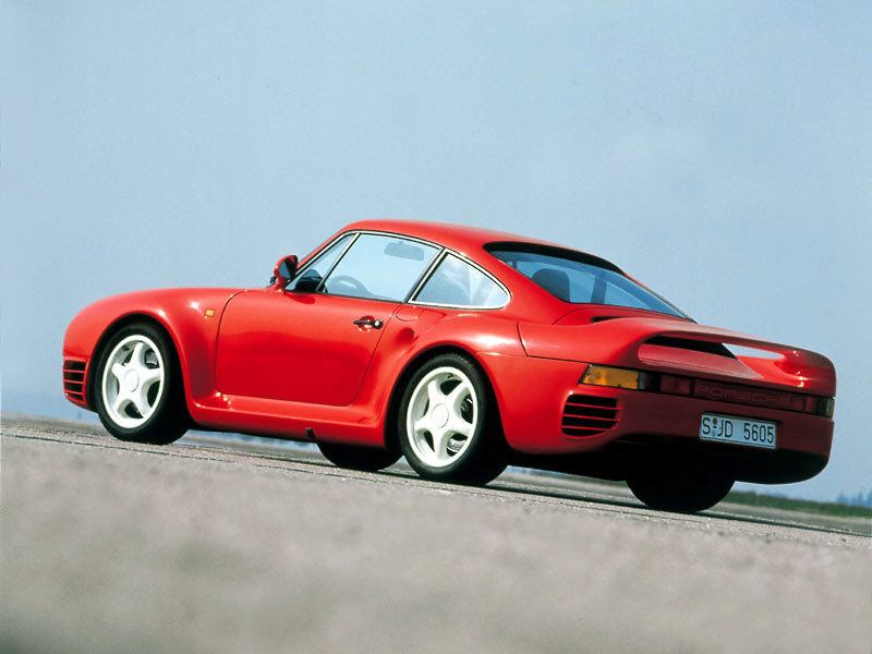 1988 Porsche 959 S Pictures Photos Wallpapers Top Speed Porsche Cool Sports Cars Coupe Cars