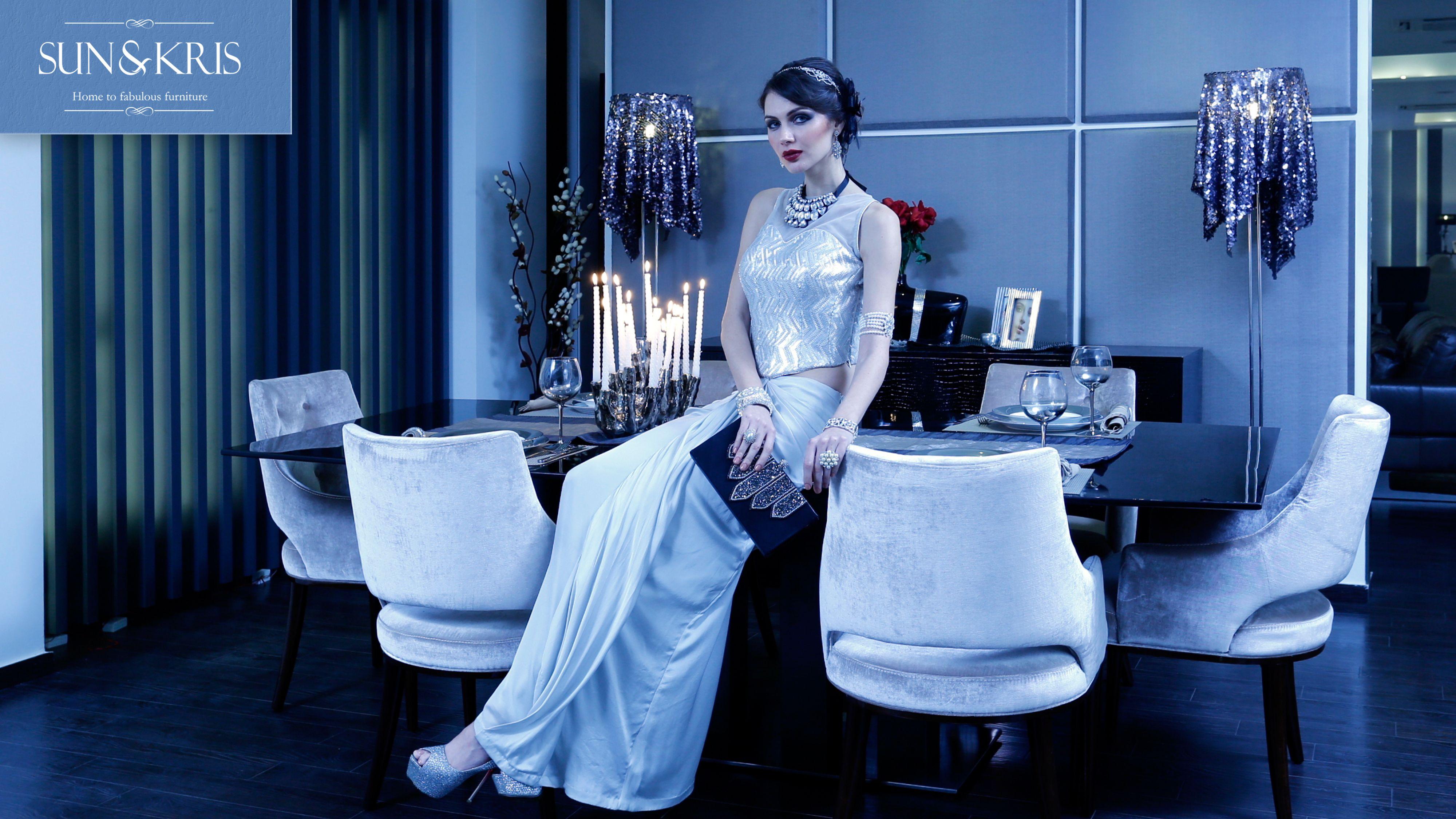 Sun Kris Provides You The Range Of Timeless Elegant Furniture With  # Muebles Fashion