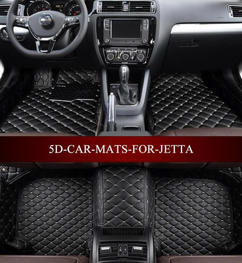 Car Floor Mats For Volkswagen Volkswagen Jetta Gli Pzev Hybrid Sedan 2006 2017 Custom Fit All Weather Carpet Volkswagen Polo Gti Volkswagen Volkswagen Phaeton