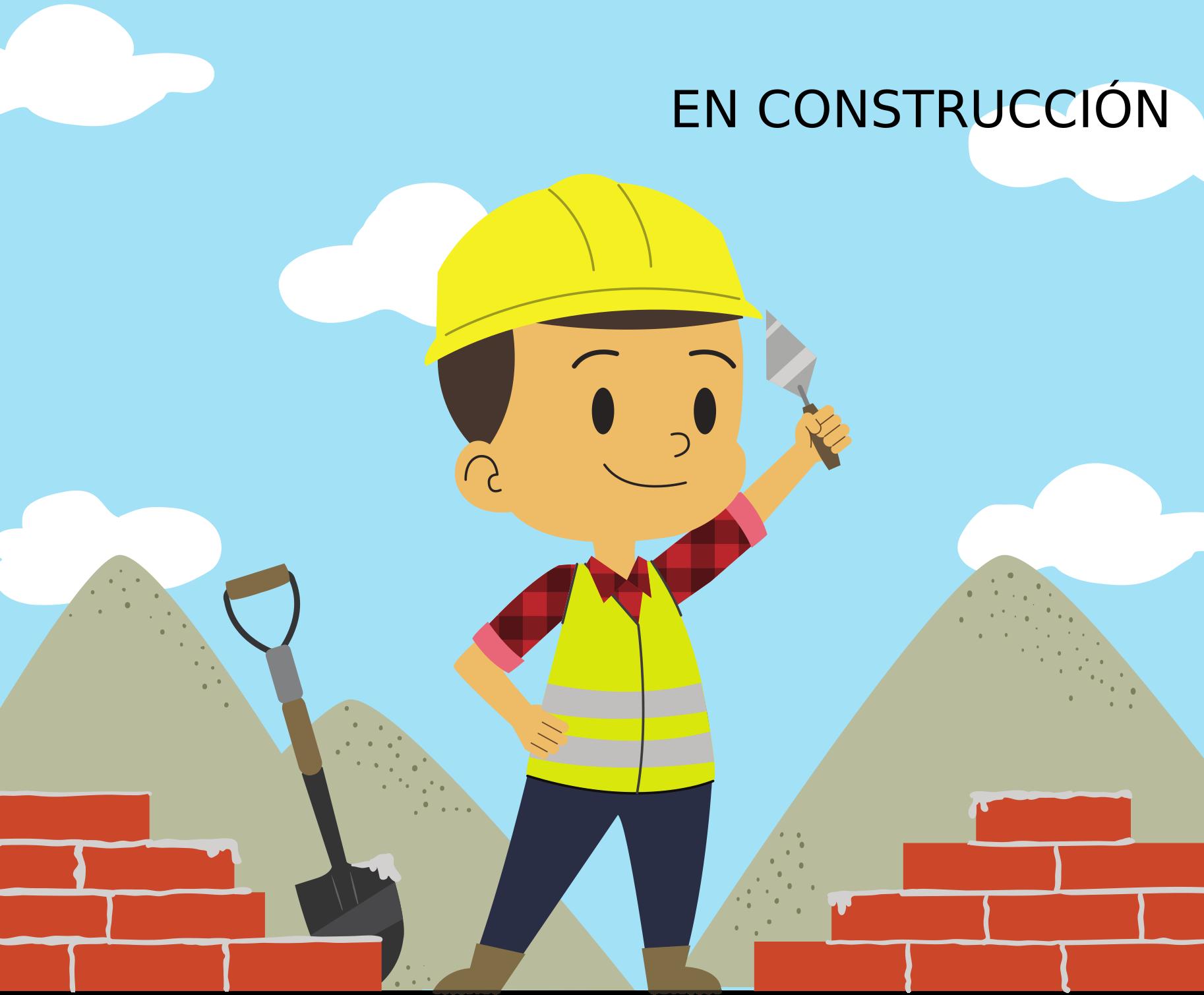 En Construccion En