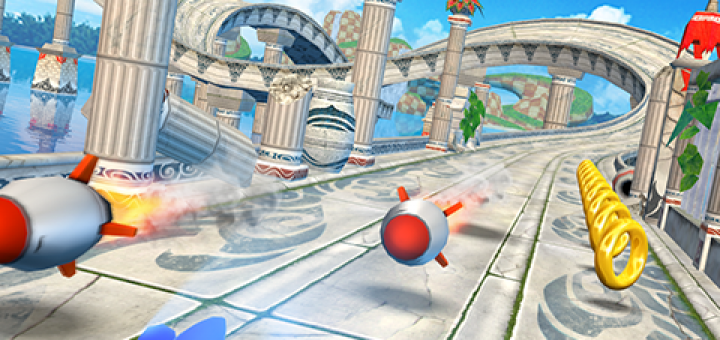 Sonic Dash Sonic dash, Games, Fun
