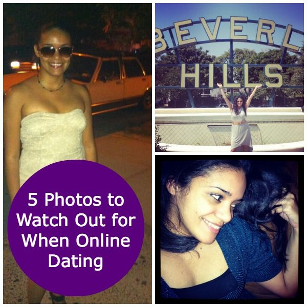 The 12 Biggest Online Dating Red Flags