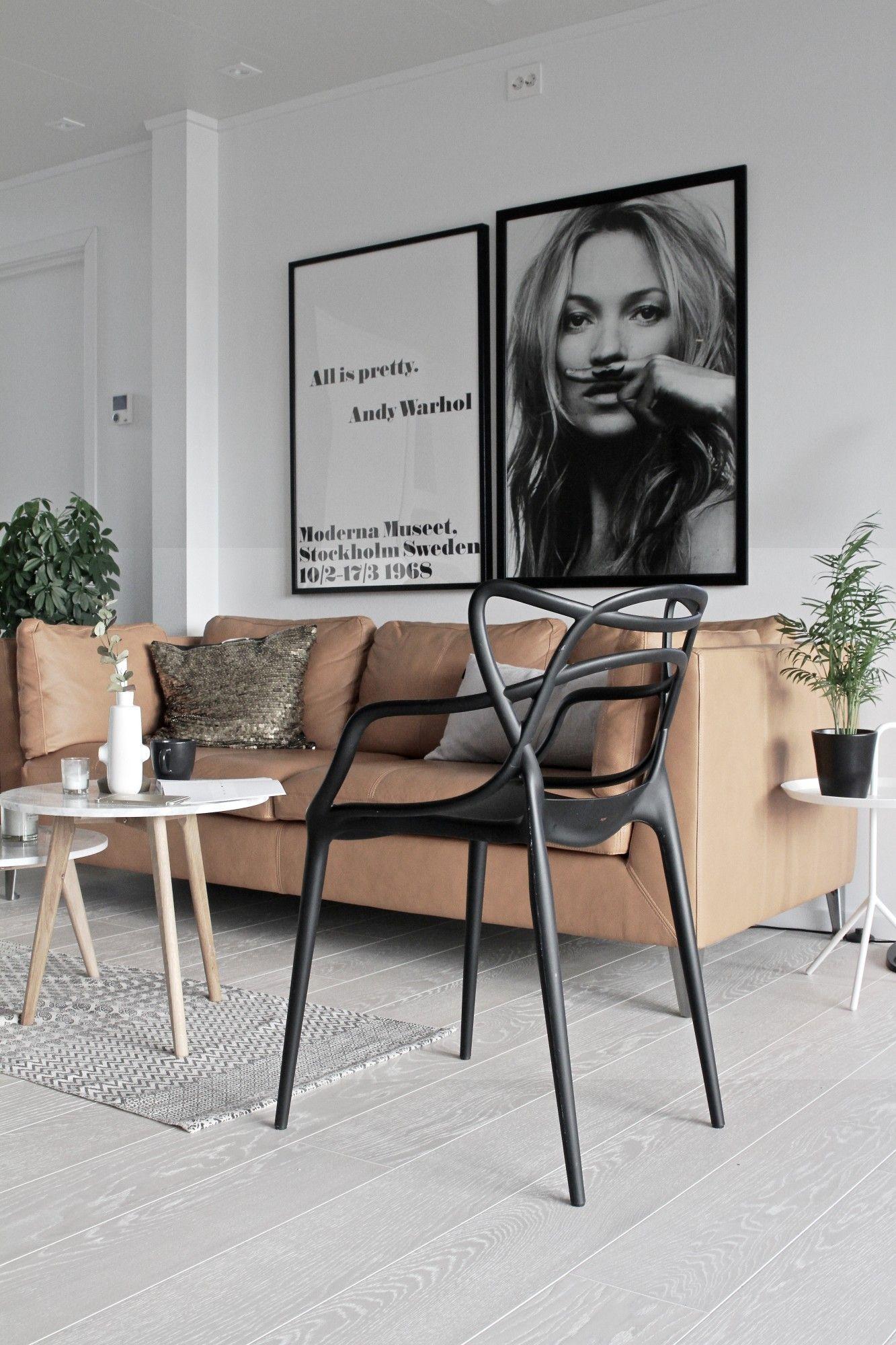 Livingroom // NOEblog.com
