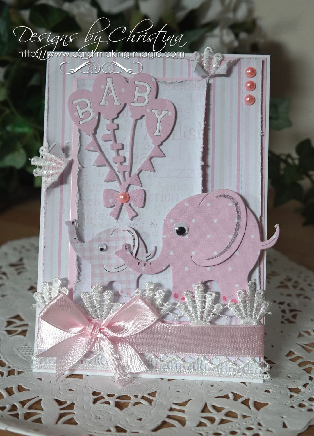 Baby cards with tonicgold baby cards handmade baby