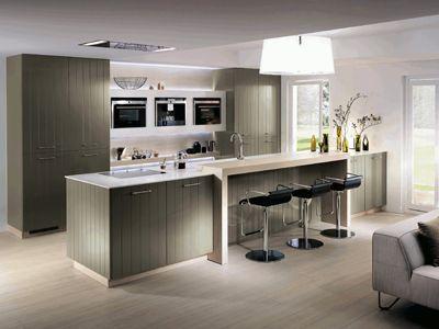 awesome Idée relooking cuisine - Keukennieuws vanop Batibouw 2012