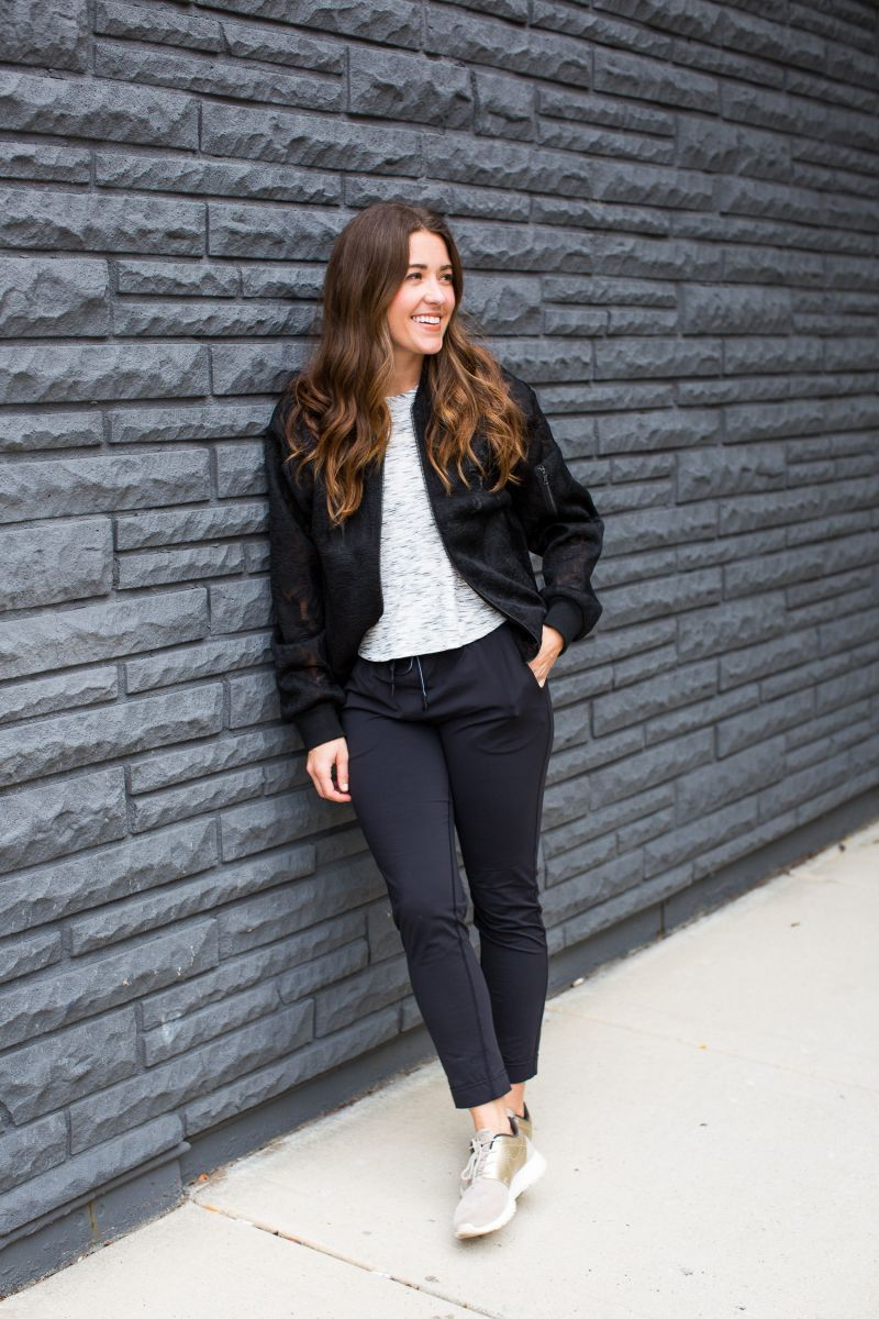 544674d88c9 The 7 Most Versatile Pieces for Your Fall Wardrobe  theeverygirl