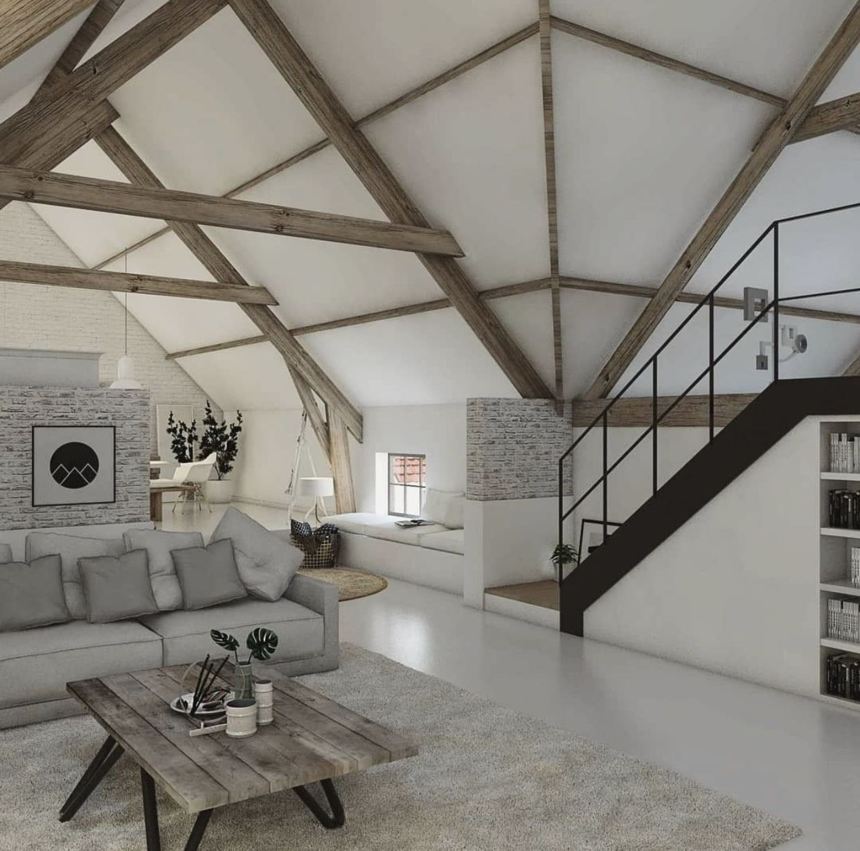 D Interiors Mała Sypialnia: Pin By Anna Tkacz On SYPIALNIA