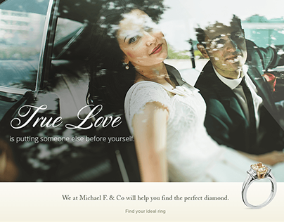 "Check out new work on my @Behance portfolio: ""Michael F Diamonds"" http://on.be.net/1KACMqV"