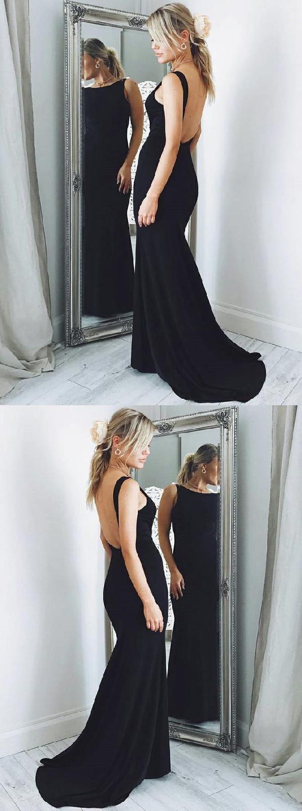 Hot sale distinct prom dresses backless mermaid prom dresses prom